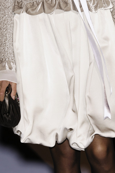 Badgley Mischka at New York Fall 2006 (Details)