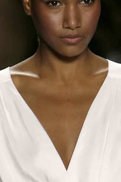Badgley Mischka at New York Spring 2010 (Details)