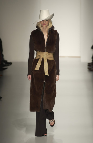 Bally at Milan Fall 2002