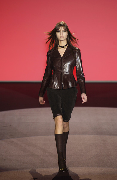 Bally at Milan Fall 2003
