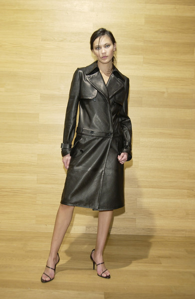 Bally at Milan Spring 2004