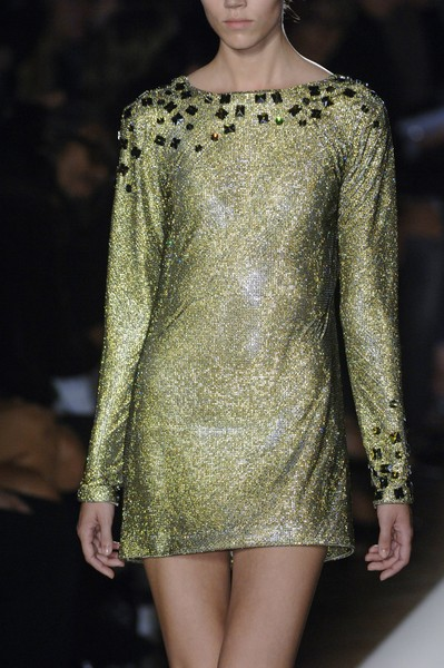 Balmain at Paris Spring 2007 (Details)