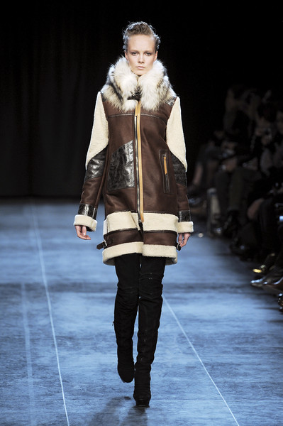 Barbara Bui at Paris Fall 2010