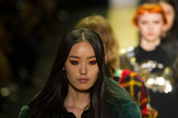 Barbara Bui at Paris Fall 2016