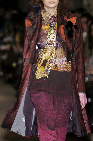 Basso & Brooke at London Fall 2006 (Details)