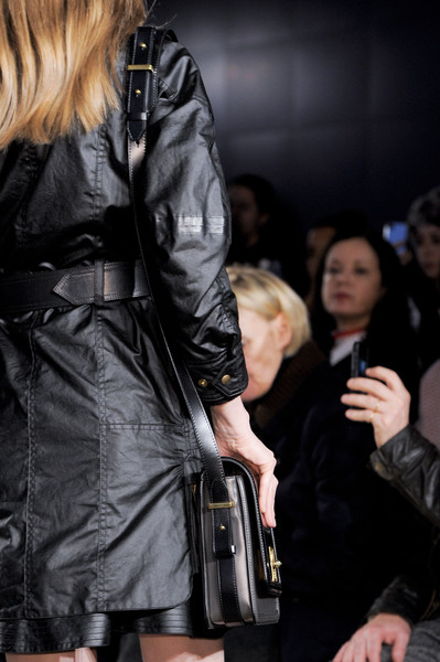 Belstaff at New York Fall 2013 (Details)