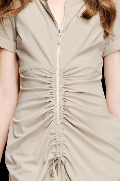 Betty Jackson at London Spring 2011 (Details)