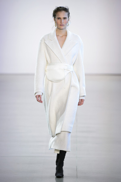 Bevza at New York Fall 2018