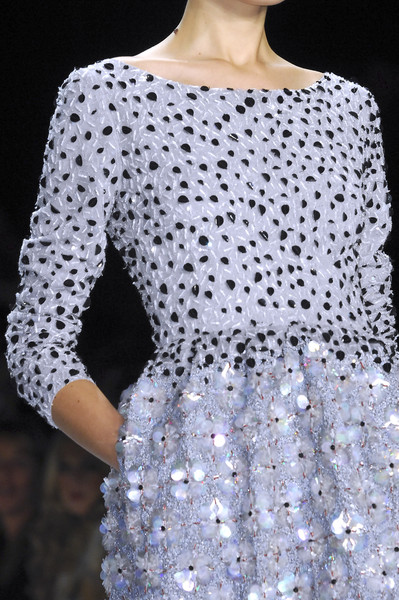 Bill Blass at New York Fall 2008 (Details)
