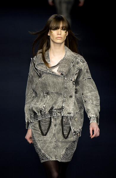 Blaak at London Fall 2003