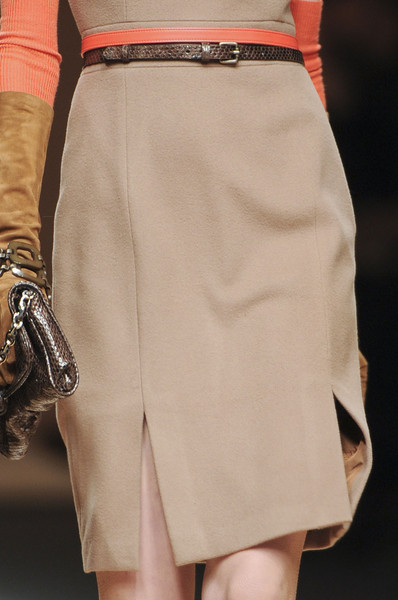 Blugirl at Milan Fall 2011 (Details)