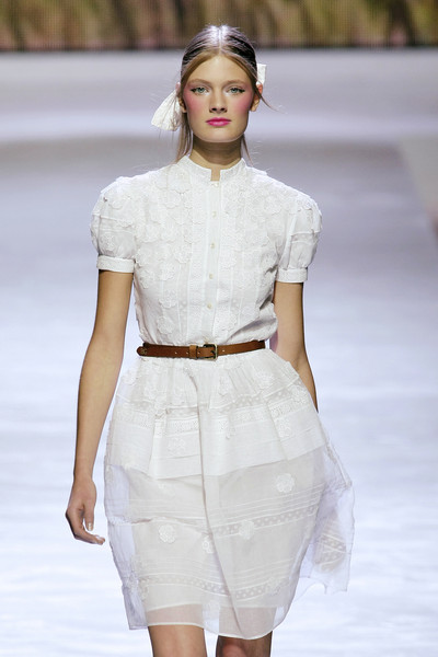 Blugirl at Milan Spring 2009