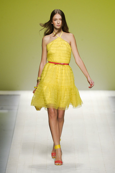Blugirl at Milan Spring 2012