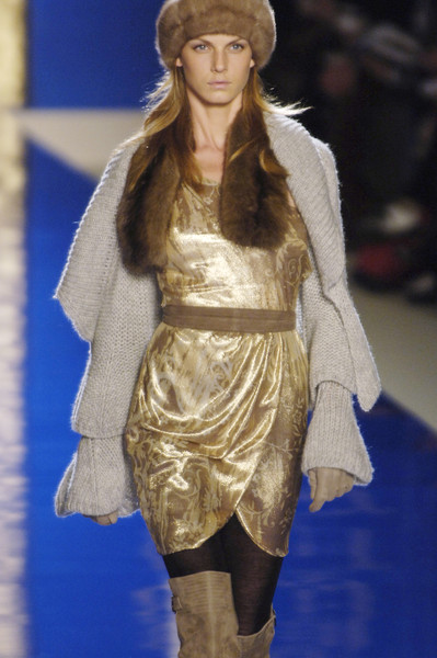 Blumarine at Milan Fall 2006