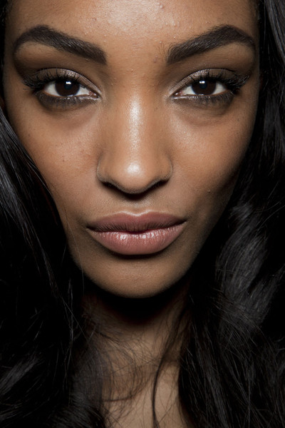 Blumarine at Milan Fall 2012 (Backstage)
