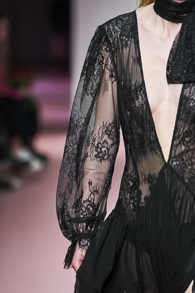 Blumarine at Milan Fall 2019 (Details)