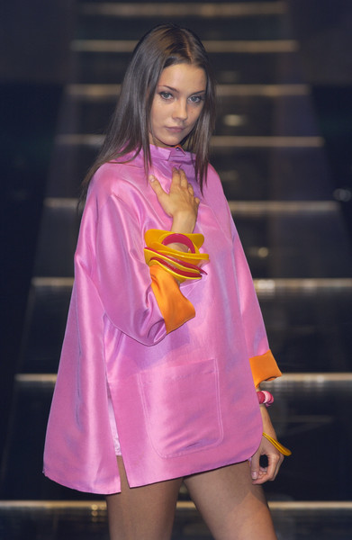 Blunauta at Milan Spring 2004