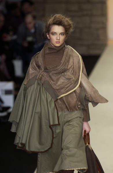 Bora Aksu at London Fall 2005