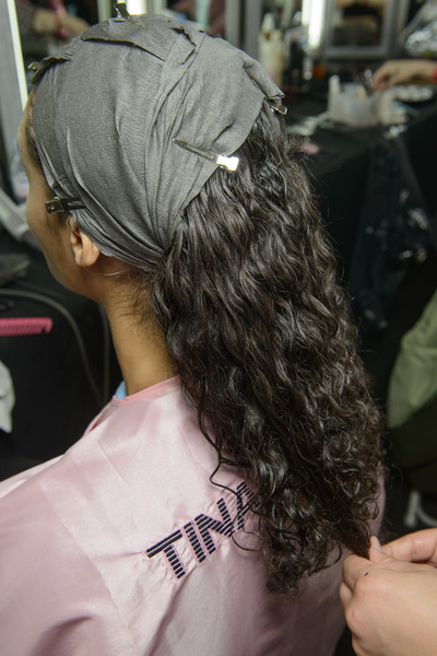 Bora Aksu at London Fall 2018 (Backstage) [hair,hair,hairstyle,long hair,beauty,black hair,hair coloring,human,hair accessory,brown hair,fashion accessory,bora aksu,hair m,long hair,black hair,headpiece,02pd - circolo,hairstyle,partito democratico,london fashion week fall,hair m,long hair,headpiece,black hair,hair,02pd - circolo del partito democratico di milano]