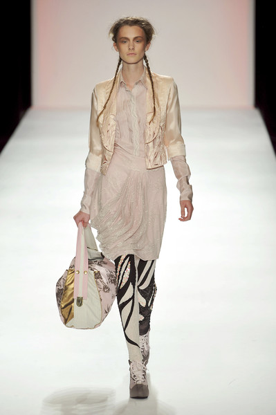 Bora Aksu at London Spring 2010