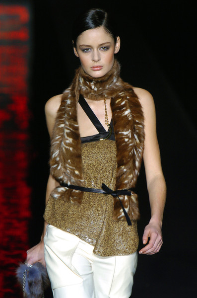 Borbonese at Milan Fall 2004