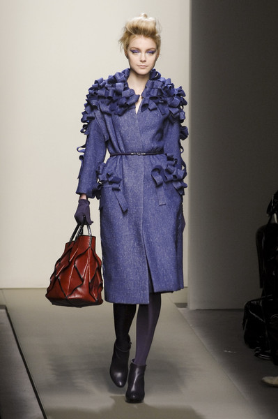 Bottega Veneta at Milan Fall 2008