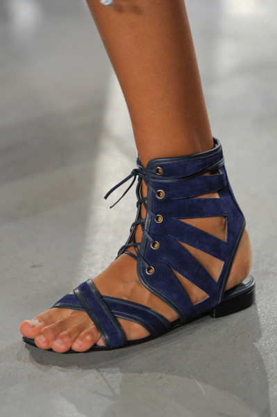 Boy By Band Of Outsiders at New York Spring 2013 (Details)