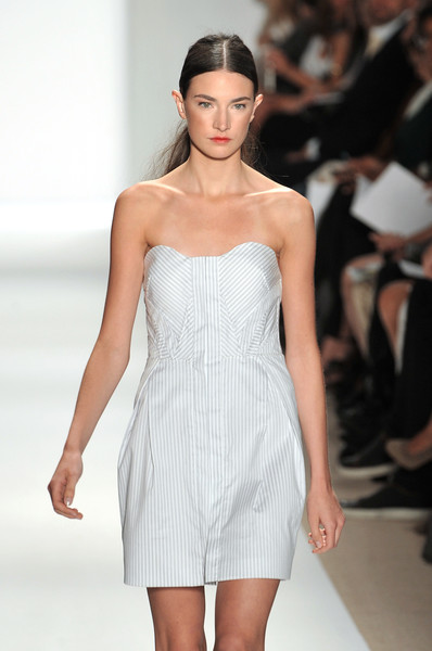 Brian Reyes at New York Spring 2010