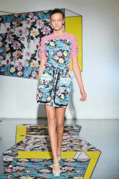 Brood By Serkan Sarier at New York Spring 2013
