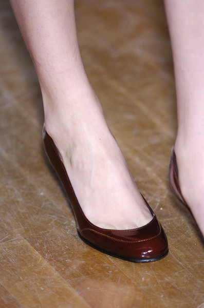 Bruno Pieters at Paris Fall 2005 (Details)