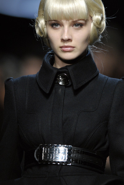Byblos at Milan Fall 2007 (Details)