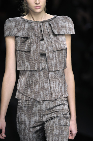 Byblos at Milan Fall 2010 (Details)