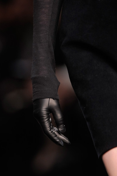 Byblos at Milan Fall 2013 (Details) [black,hand,finger,arm,black-and-white,human,monochrome,nail,photography,darkness,human,fashion,hand,finger,arm,black,monochrome,nail,byblos,milan fashion week,fashion]