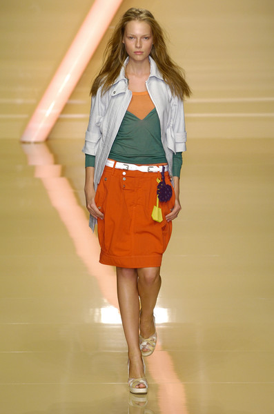 Byblos at Milan Spring 2005