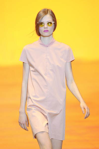 Cacharel at Paris Spring 2011