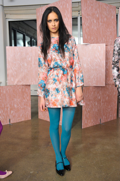Calla at New York Fall 2012