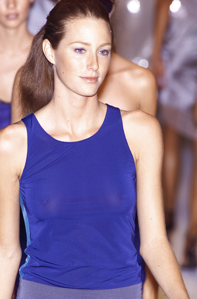 Calvin Klein at New York Spring 2001