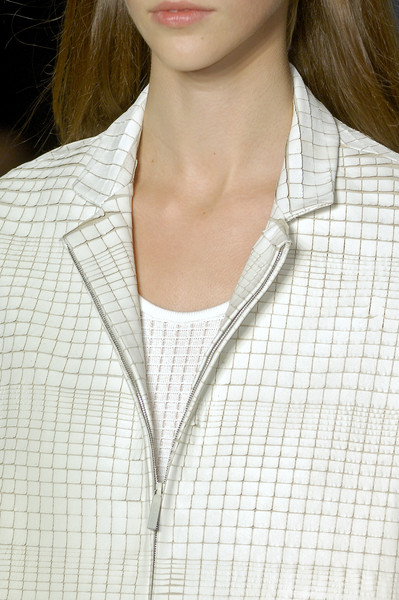 Calvin Klein at New York Spring 2008 (Details)