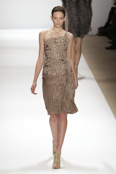Carlos Miele at New York Fall 2010