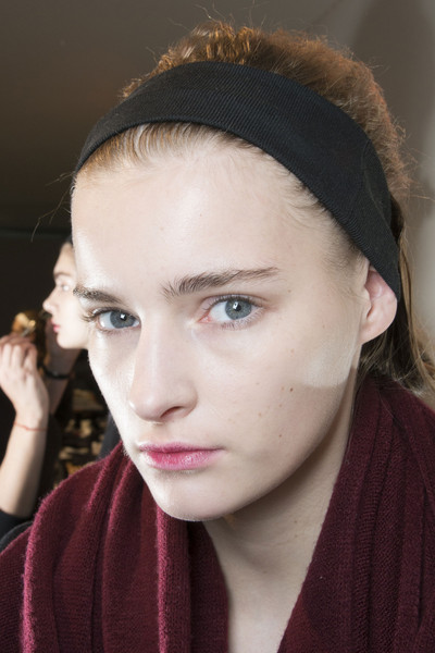 Carven at Paris Fall 2013 (Backstage)