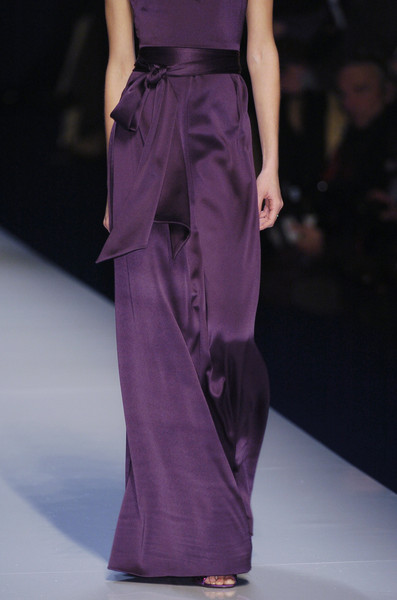 Céline at Paris Fall 2005 (Details)