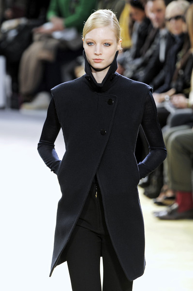 Céline at Paris Fall 2010
