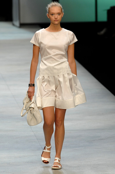 Céline at Paris Spring 2008