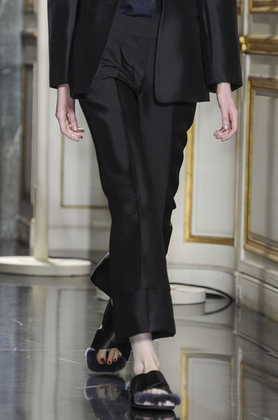Céline at Paris Spring 2013 (Details)