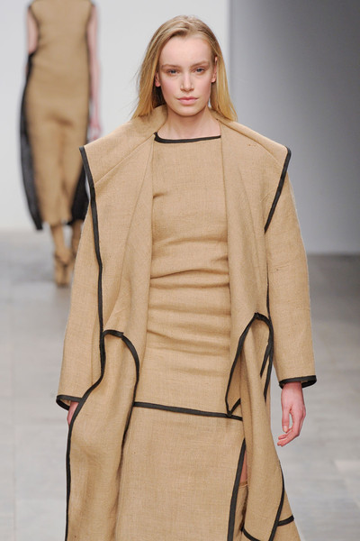 Central Saint Martins at London Fall 2011