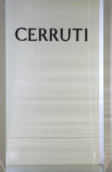 Cerruti at Milan Fall 2003