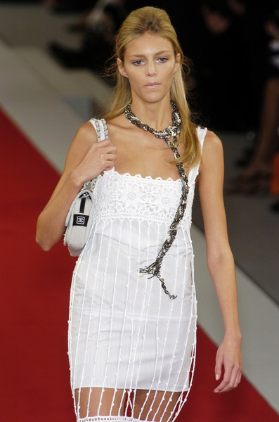 Chanel at Paris Spring 2005