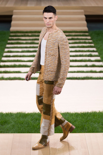 Chanel at Couture Spring 2016