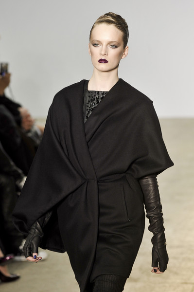 Chapurin at Paris Fall 2009