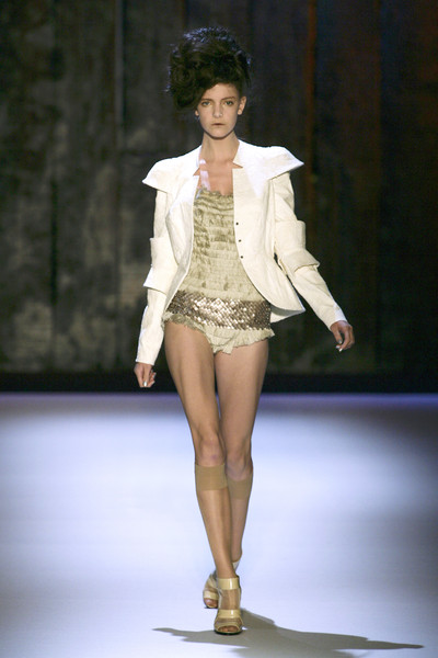 Chapurin at Paris Spring 2009